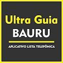 Ultra Guia Bauru icon