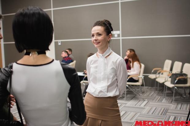 ТЕТ, Виктория Левченко, ООН, IQ Production