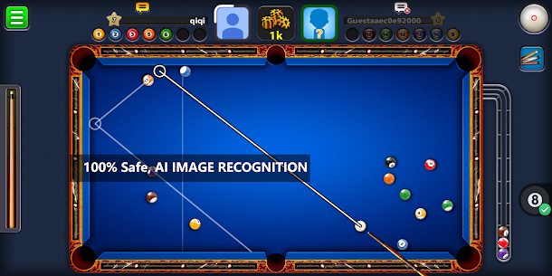 Aiming Expert for 8 Ball Pool (MOD, Premium) v1.1.6 1