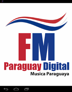 FM Paraguay Digital- screenshot thumbnail
