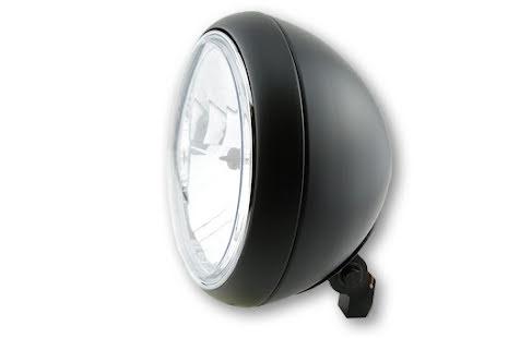 SHIN YO 7 inch YUMA 2 main headlight, matte black
