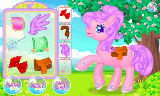ポニー・グルーミングサロン|玩休閒App免費|玩APPs
