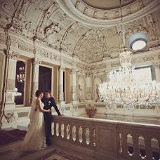 Wedding photographer Evgeniya Karanaeva (airy-fairy). Photo of 11.04.2013
