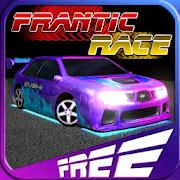 Frantic Race Free