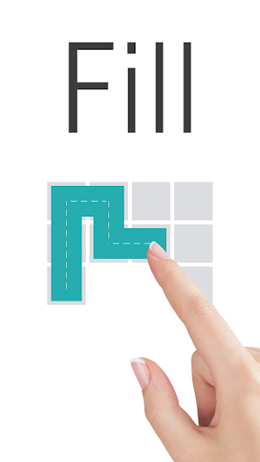 Fill - one-line puzzle game 3.0.0 screenshots 13