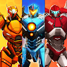 Install  Pacific Rim Breach Wars - Robot Puzzle Action RPG