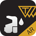 Hydraulics AR icon