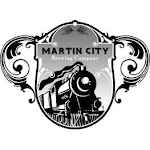 Logo of Martin City Purple Train