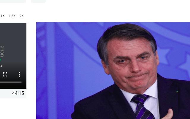 Bolsonarize