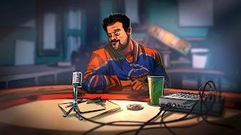 """Comic Book Men Season 5: """"Masters of Comics"""""""