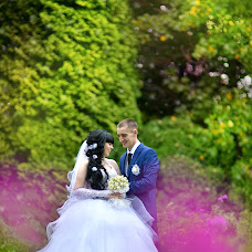 Wedding photographer Anna Vasilenko (Vasilenko). Photo of 02.09.2014