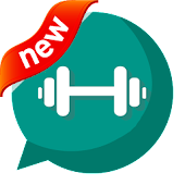Gym Share - Shared Workout Log and Interval Timer