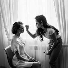 Wedding photographer Elena Khokhlova (hohlovafoto). Photo of 24.05.2017