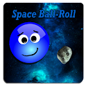 Space Ball-Roll icon