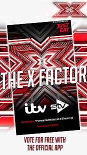The X Factor UK- screenshot thumbnail