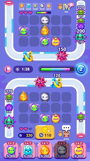 Plague Defender - Multiplayer filehippodl screenshot 6