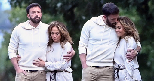 Jennifer Lopez having 'the best time of her life' amid sizzling Ben Affleck romance