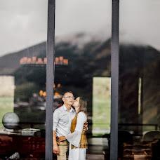 Wedding photographer Dato Koridze (Photomakerdk). Photo of 08.06.2016