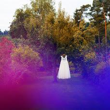 Wedding photographer Iva Doleželová (ivadol). Photo of 08.10.2015