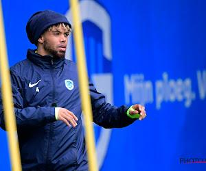 """Theo Bongonda is duidelijk over doelpunt: """"Ik ben toch niet gek?"""""""
