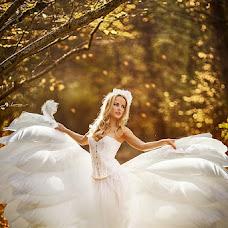 Wedding photographer Alena Kucher (alenaky4er). Photo of 03.03.2013