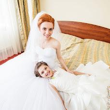 Wedding photographer Anton Buzin (Makflai). Photo of 07.03.2016