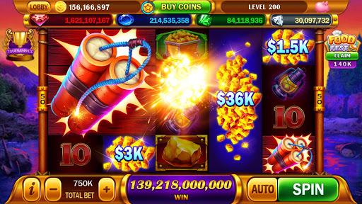 Golden Casino: Free Slot Machines & Casino Games 1.0.384 screenshots 7