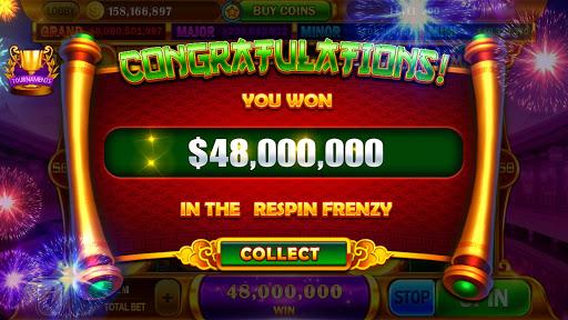 Golden Casino: Free Slot Machines & Casino Games 1.0.333 screenshots 8