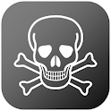 ☠ Day of Death Calculator Prank icon