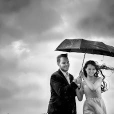 Wedding photographer Olga Nikolaeva (avrelkina). Photo of 15.06.2016
