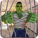 Incredible Monster : Superhero City Escape Games 1.1