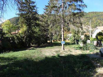 terrain à Digne-les-Bains (04)