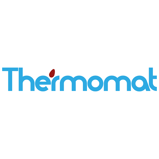 THERMOMAT, COMFORT E SICUREZZA- screenshot