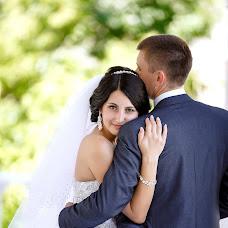 Wedding photographer Natalya Timanova (Timanova). Photo of 17.08.2017