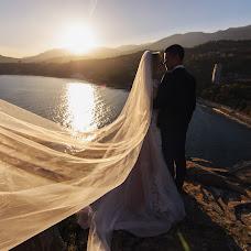 Wedding photographer Sofya Denisyuk (ChiliStudio). Photo of 18.10.2017