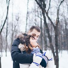Hochzeitsfotograf Yuliya Anisimova (anisimovajulia). Foto vom 04.03.2015