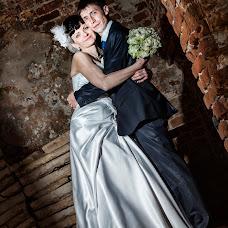 Wedding photographer Aleksandr Klyuev (Alexandr48). Photo of 07.05.2014