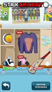 Stick Cricket 2 App Latest Version Download For Android and iPhone 4