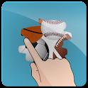 Scratch It - American Sports icon