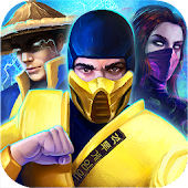 Ninja Games - Fighting Club Legacy