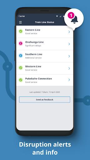 AT Mobile 1.7.2 Screenshots 6