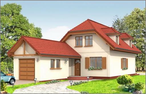 projekt Pierwszy Dom 2