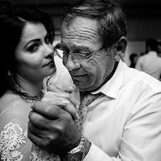 Fotograful de nuntă Paul Budusan (paulbudusan). Fotografia din 15.05.2018