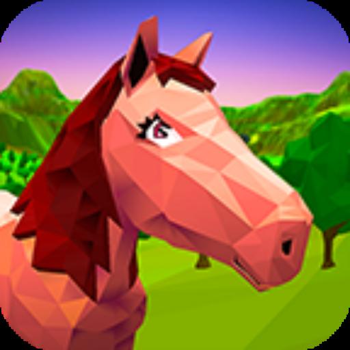 My Magic Pony Simulator - survive in fantasy!