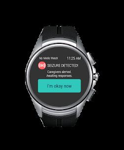 Seizure Alert – My Medic Watch S-2.1.0 Mod APK Download 2
