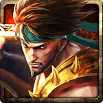 Arcade Fighting Icon