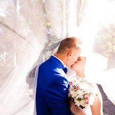 Wedding photographer Viktor Savonevich (photoguns). Photo of 11.06.2018
