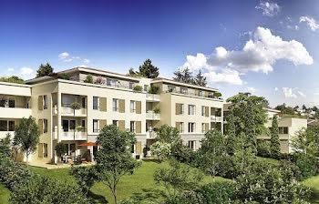 appartement à Saint-Didier-au-Mont-d'Or (69)