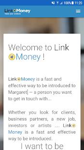 Link4Money - náhled