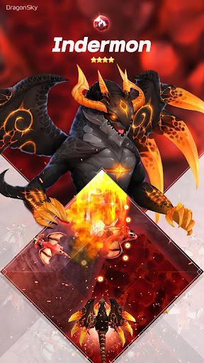 Dragon Sky 1.0.89 {cheat hack gameplay apk mod resources generator} 2